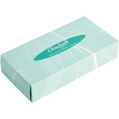 Picture of CLOUDSOFT TIS1120 TISSUES (CS 36X100)