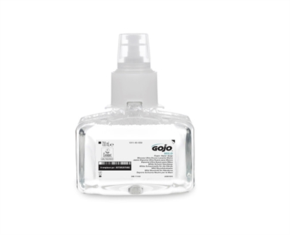 Picture of 1311-03 GOJO LTX MILD FOAM SOAP REFIL 700ML