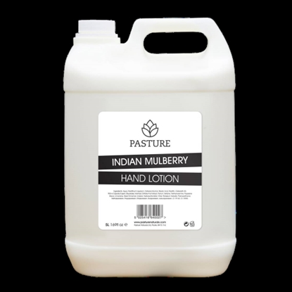 Picture of Indian Mulberry Hand Lotion 5 Litre