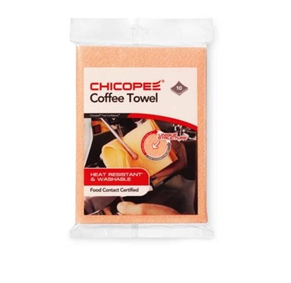 Picture of CHICOPEE COFFEE TOWEL (HEAT RESISTANT)