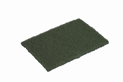 Picture of Vileda Super Scourer Green- Size: 15x23cm
