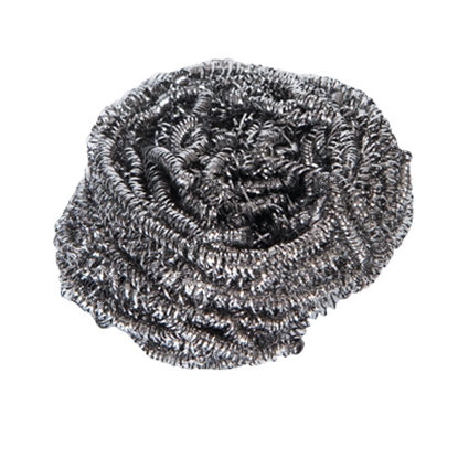 Picture of 40gm Stainless Steel Scourer
