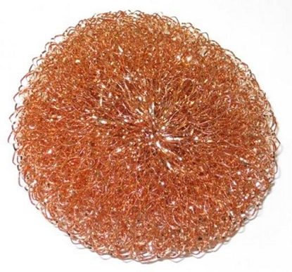 Picture of 15gm Copper Scourers (Small)