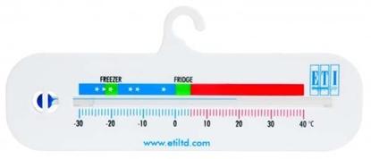Picture of Fridge/ Freezer Thermometer -30°c to 40°c