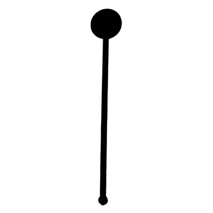Picture of 18cm Disc Stirrers- Black