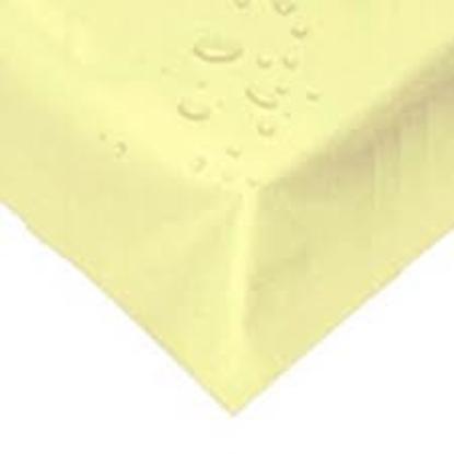 Picture of Swansilk Devon Cream Table Cover 120x120cm
