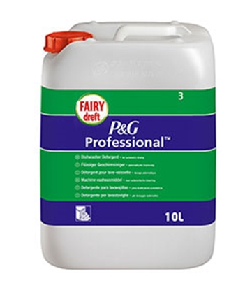 Picture of 105952 10ltr PROFESSIONAL FAIRY CADW DETERGENT