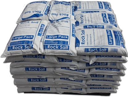Picture of Rock Salt Large Pack