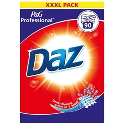 Picture of DAZ BIOLOGICAL LAUNDRY POWDER 7.15KG 110 WASH