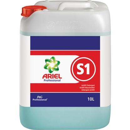 Picture of P&G Ariel Professional System S1 Actilift Liquid Detergent 10 Litre (Auto Dose)