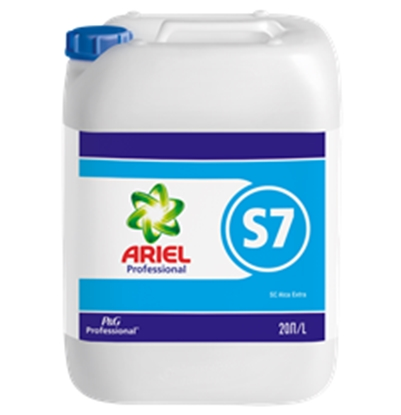 Picture of P&G Ariel Professional System S7 Alca Extra 20 Litre