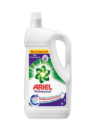 Picture of ARIEL LAUNDRY LIQUID REGULAR 100 WASH