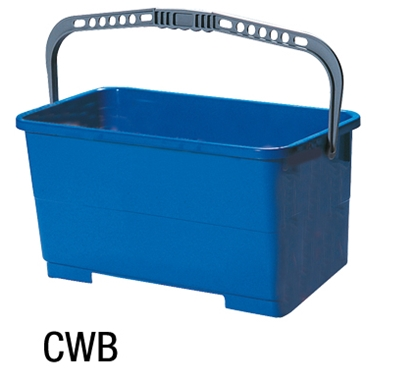 Picture of 24 LITRE HEAVY DUTY BLUE UTILITY BUCKET- SOLD EACH