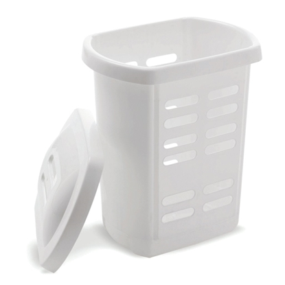 Picture of LAUNDRY LINEN HAMPER 60L AND LID