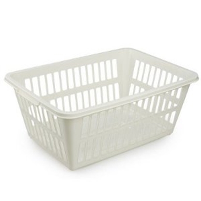 Picture of RECTANGULAR LAUNDRY BASKET- SOLD EACH