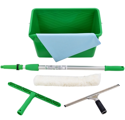 Picture of AK285 UNGER PROFESSIONAL CONTRACTOR WINDOW CLEANING KIT