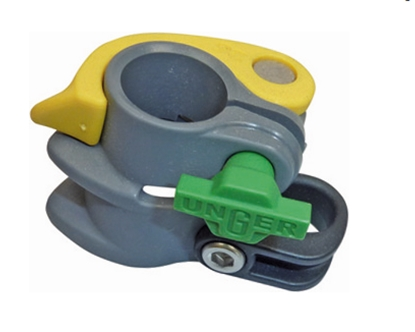 Picture of 17169 Unger HiFlo NLite Clamp Complete 35mm- Yellow