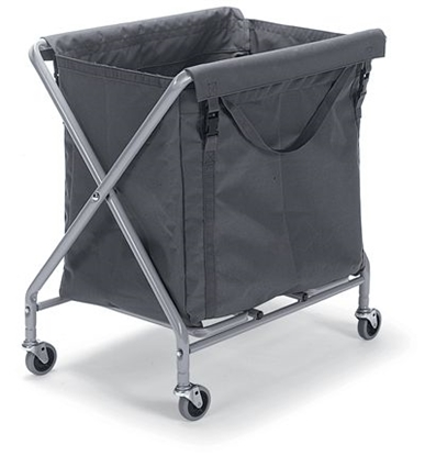 Picture of 718068 / NX1501 SERVO X FOLDING LAUNDRY TROLLEY