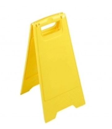 Picture of 66CM UNPRINTED SAFETY SIGN