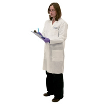Picture of Kimtech 96730 Lab Coat White A7- Size XL