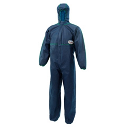 Picture of 95670 A10 LIGHT DUTY HOODED COVERALL (XXLARGE)