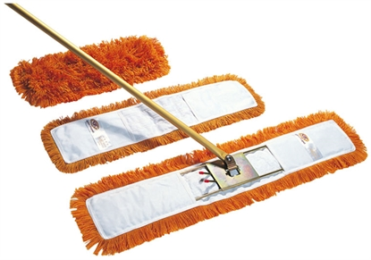 """Picture of 40CM (16"""") GOLDEN MAGNET SWEEPER COMPLETE- SOLD EACH"""