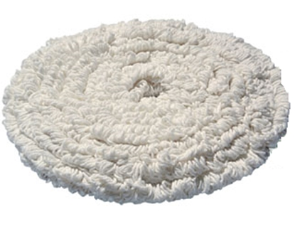 "Picture of 17"" SOIL-SORB CARPET CLEANING SPIN BONNET"