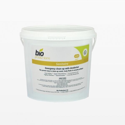 Picture of SANITAIRE ABSORBENT POWDER  6KG TUB
