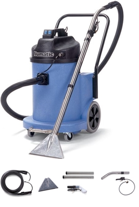 Picture of 833022 / CT900-2 NUMATIC 17LTR CARPET EXTRACTION
