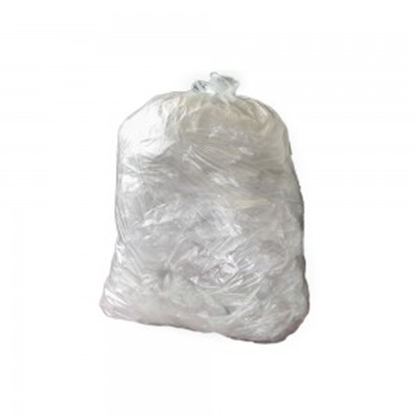 Picture of DVP/2 LIGHT DUTY CLEAR SACK ( 200 ) 457x737x936mm
