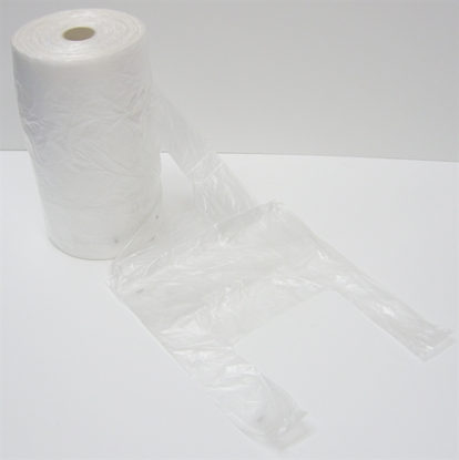 Picture of HAL WET KIT CLEAR BAG ON A ROLL- CASE OF 500