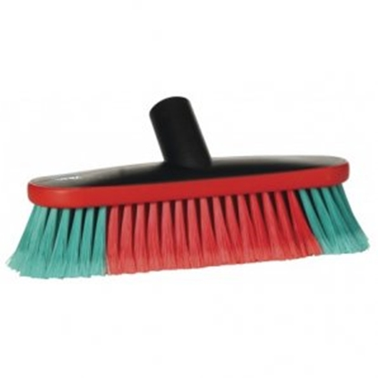 Picture of 475552 VEHICLE BRUSH WITH WATERCHANNEL