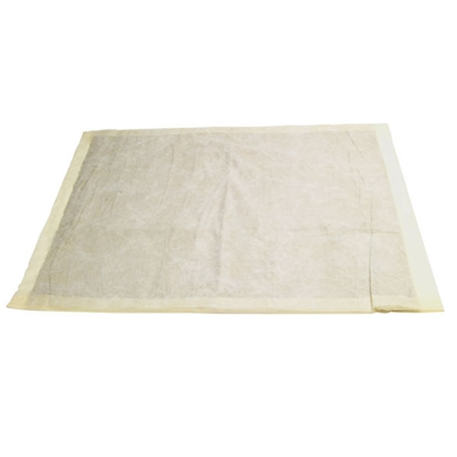 Picture of DISPOSABLE BED PADS (PK100) 75 x 57cm