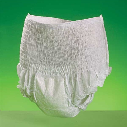 Picture of EXTRA LARGE LILLE SUPREME PANTS-INCONT (pk 14)