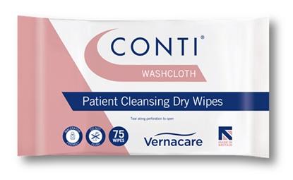 Picture of CONTI WASH CLOTH 30CM BY 30CM (16 X 75)
