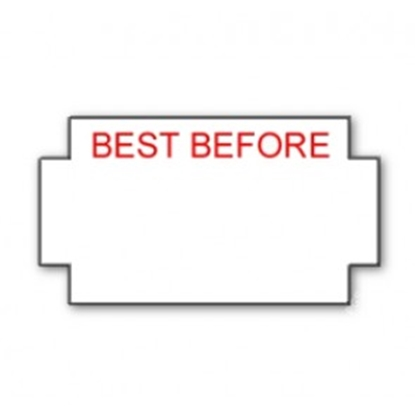 Picture of USE BY LABELS FOR SPEEDY MARK EXPRESS 10 (8x1000)