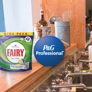 Picture for manufacturer P&G Professional