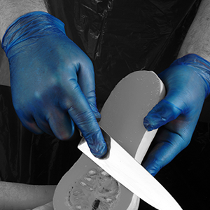 Picture for category Disposable Powdered Gloves