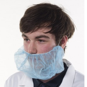 Picture for category Miscellaneous Head & Face PPE