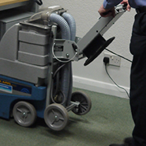 Picture for category Carpet Cleaning Machines