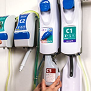 Picture for category Housekeeping Chemical Dispensers