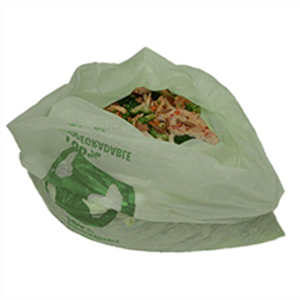 Picture for category Compostable/Biodegradable Sacks