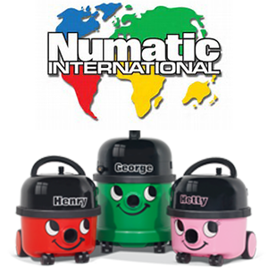 Picture for manufacturer Numatic International Ltd