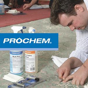 Picture for manufacturer Prochem Europe Ltd