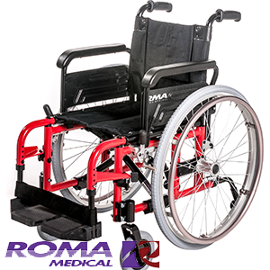 Picture for manufacturer Roma Medical Aids Ltd