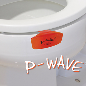 Picture for manufacturer P-Wave