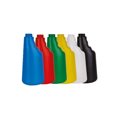 Picture of YELLOW SPRAY BOTTLE ONLY (600ml)