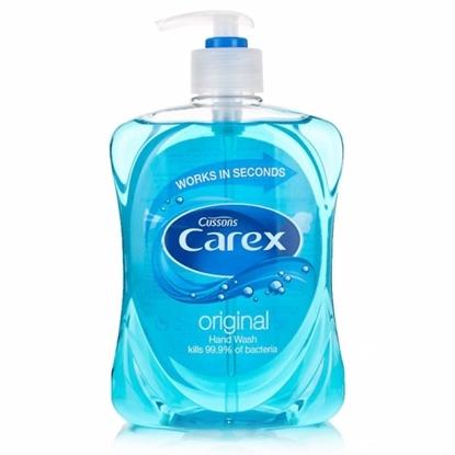 Picture of CAREX PROFESSIONAL 500ML HANDWASH ANTIBAC SOAP