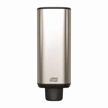 Picture of 460010 S4 Tork Foam Soap Dispenser- Stainless