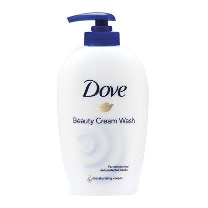 Picture of Dove Beauty Cream Hand Wash 250ml- Pump Bottle